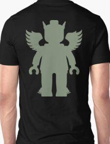 WINGED GREEK GOD T-Shirt