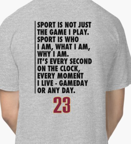 The Game Classic T-Shirt