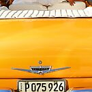 Relaxing in Cuba by LauraZim