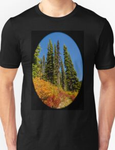 Autumn Day  Unisex T-Shirt