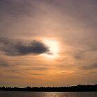 cloud eclipse by degamelin