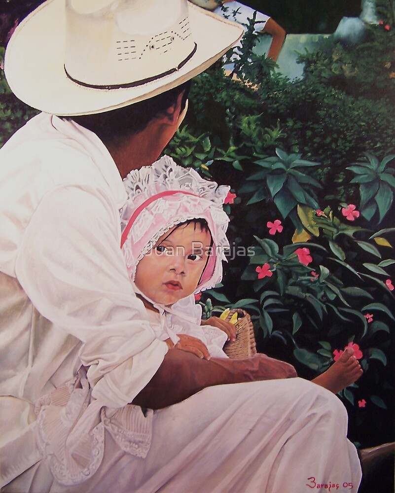 Entre tus brazos by Juan Barajas