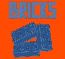 Blue Bricks, Customize My Minifig Kids Clothes