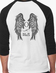 AOA Men's Baseball ¾ T-Shirt