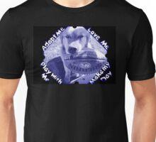 amanda hayward-love always max Unisex T-Shirt