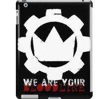 Bloodline - Crown The Empire iPad Case/Skin