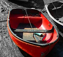 RED BOAT AT LEIGH V3 by PhotogeniquE IPA
