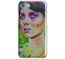 Acid Trip iPhone Case/Skin