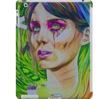 Acid Trip iPad Case/Skin