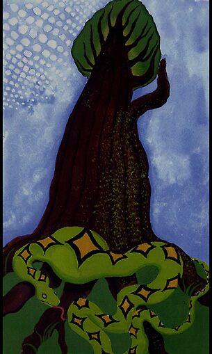 snake by Amanda Suutari