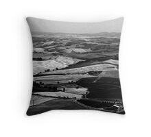 Crete Senese Throw Pillow