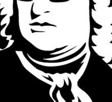 I'll Be Johann Sebastian Bach Sticker