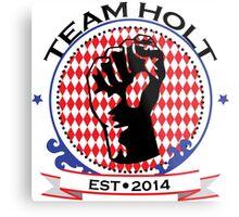 Team Holt Metal Print