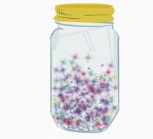 Glitter Jar Kids Clothes