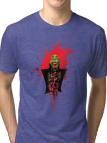 another Zombie Tri-blend T-Shirt