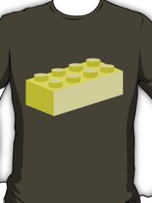 2x4 Brick T-Shirt