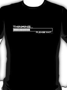 Thought Bar T-Shirt