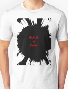 Splash... T-Shirt