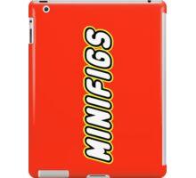 MINIFIGS, Customize My Minifig iPad Case/Skin