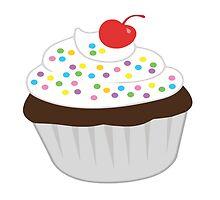 Cupcake by Kate Pelletier