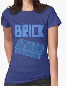 Blue Brick, Customize My Minifig T-Shirt