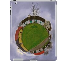 Hanna's Close, County Down (Sky Out) iPad Case/Skin