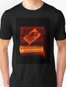 Coloring Outside The Lines T-Shirt