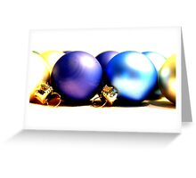 Christmas Part 2 Greeting Card