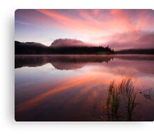 Heavens Unfolded Canvas Print