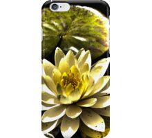 Surreal Lilly iPhone Case/Skin
