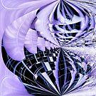 Kenspics Fugue #1 in C Major by kenspics