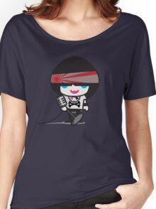 Mikoto - Bubblerock Women's Relaxed Fit T-Shirt