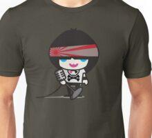 Mikoto - Bubblerock Unisex T-Shirt