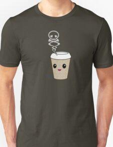mikoto Mocha T-Shirt