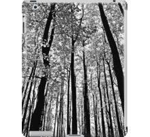 Tall Trees iPad Case/Skin