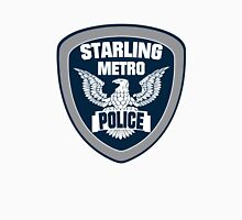 Starling City Metro Police Department Unisex T-Shirt