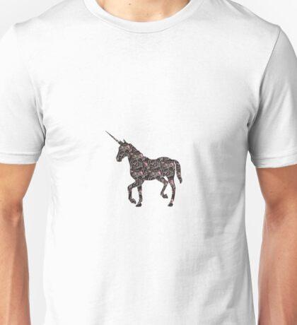 Malting Unicorn Vader  Unisex T-Shirt