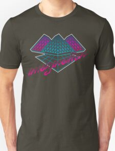 Imagination Rules the Nation T-Shirt