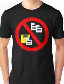pls no copy pasterino T-Shirt