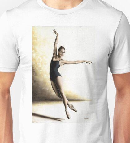 Dance Alive Unisex T-Shirt