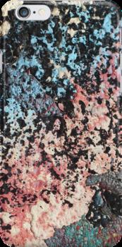 Chalk Scallion by D.M. Cook