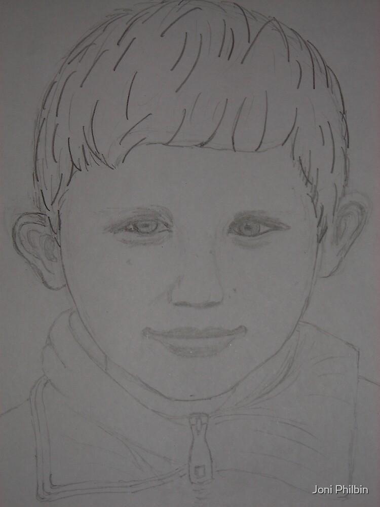 Young John by Joni Philbin