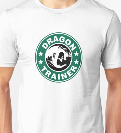 Deadly nadder trainer Unisex T-Shirt