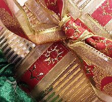 Holiday Wrap by AshleyPaynter