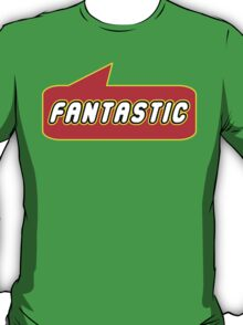 Fantastic, Bubble-Tees.com T-Shirt