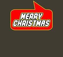 Merry Christmas, Bubble-Tees.com Unisex T-Shirt