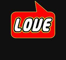 Love, Bubble-Tees.com Unisex T-Shirt