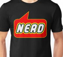 Nerd, Bubble-Tees.com Unisex T-Shirt