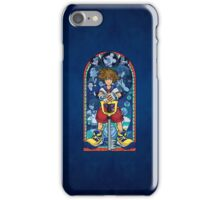 Light in the Deepest Darkness iPhone Case/Skin