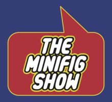 The Minifig Show, Bubble-Tees.com by Bubble-Tees